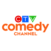 CTV Comedy Channel was Comedy Network