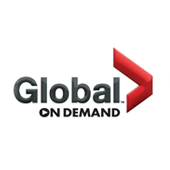 Global TV On Demand